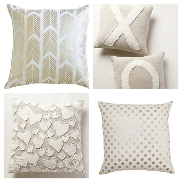 Pillows on Dogs Dishes and Decor